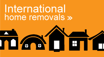 International home removals